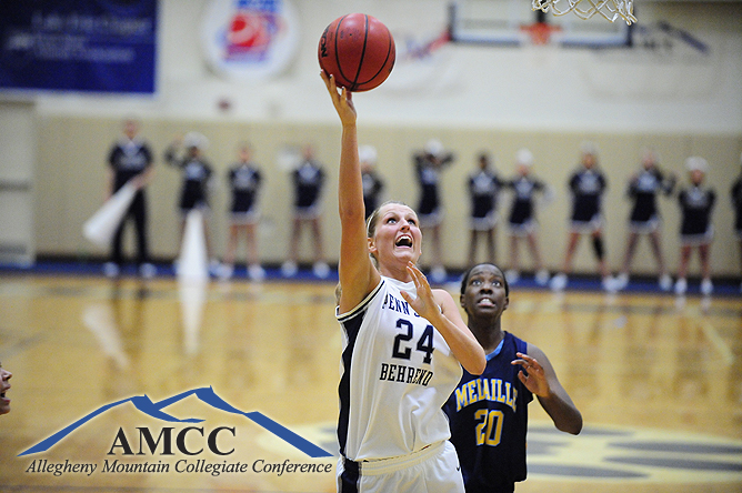 Bourquin Named AMCC Player of the Week
