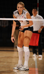 Moore, Wolnisty Power Titans to Five-Set Win