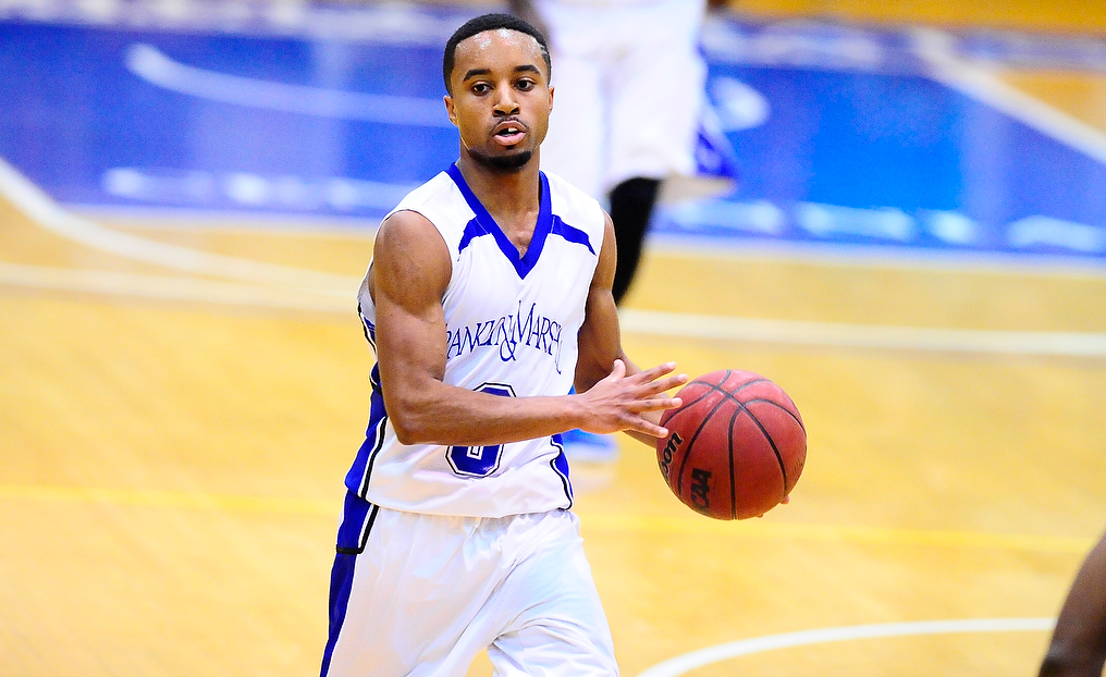 Men's Basketball Takes on Muhlenberg and McDaniel - Week 8 Notes