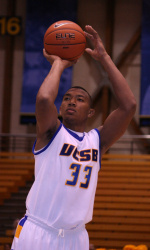 Gauchos Open Big West Play on the Road at UC Irvine
