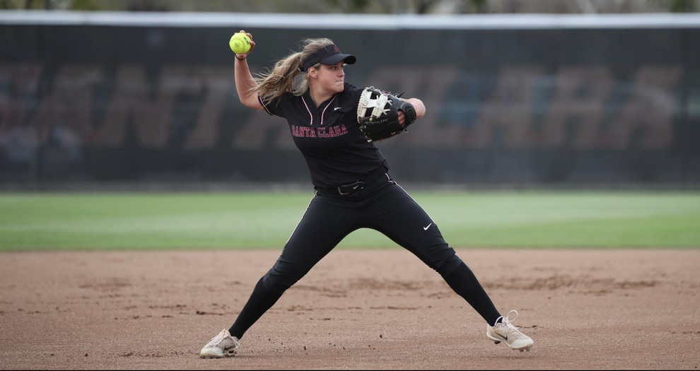 Softball Hosts Silicon Valley Classic I Beginning Friday