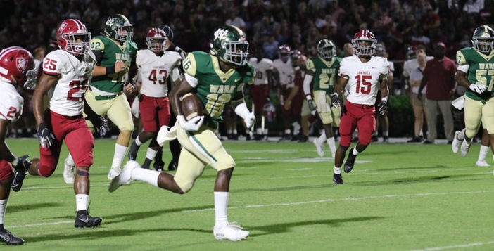 Lowndes Too Much for Gators
