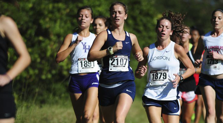 GC Women's Cross Country Picked Eighth in PBC Preseason Poll