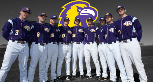 Golden Eagle baseball team looks forward to 2013 opening day