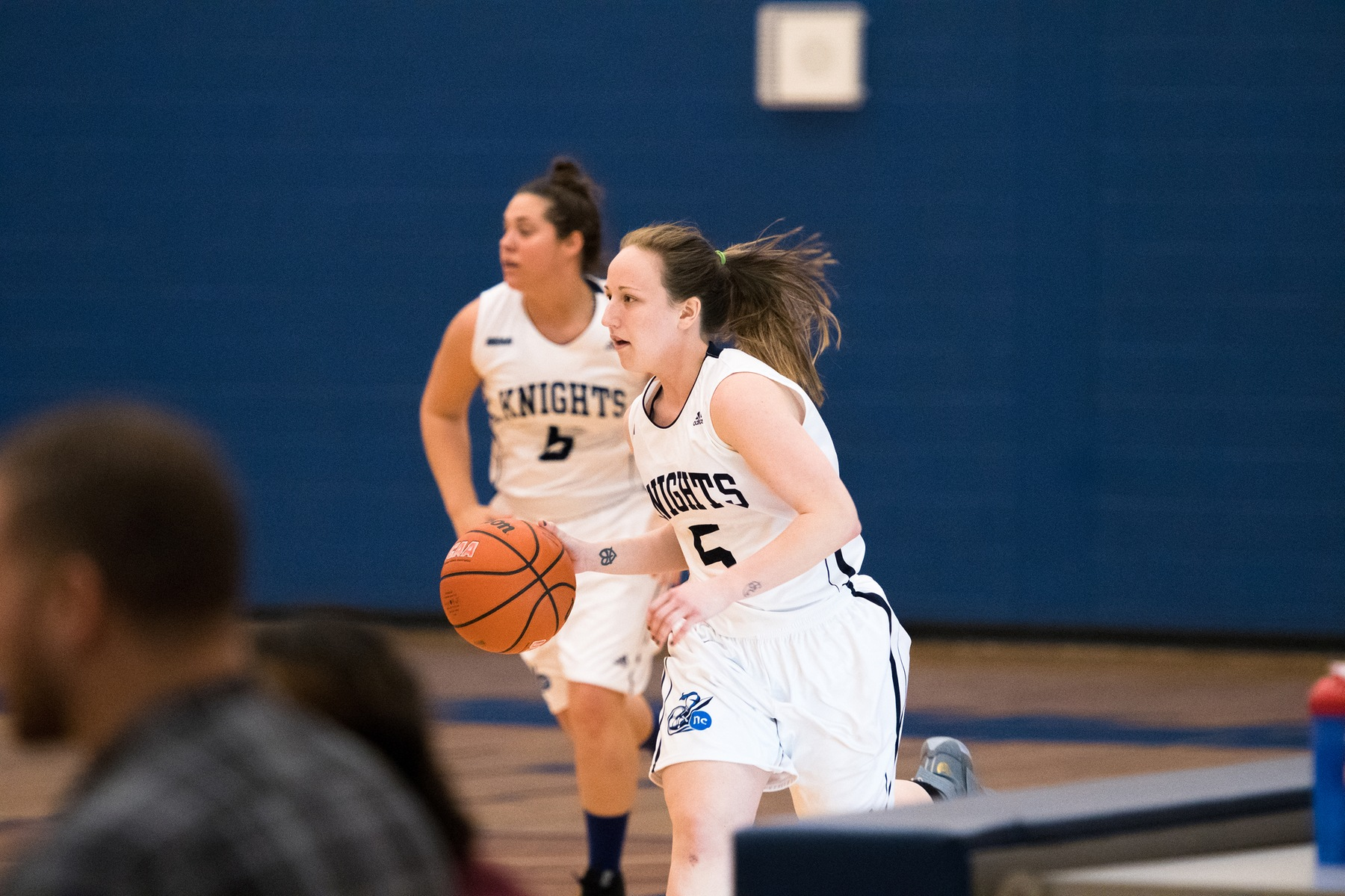 PHOTOS: Women's Basketball Playoffs vs. Centennial