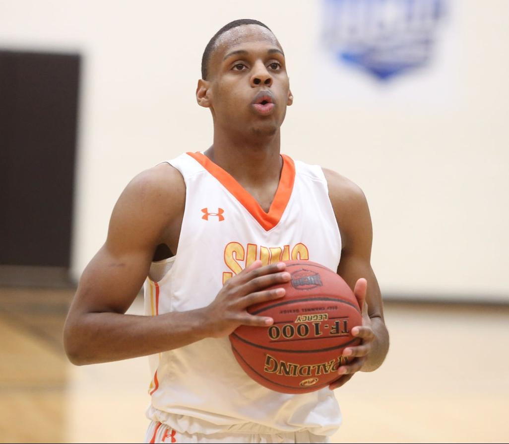 Rusk Explodes for 31 points in Suns Victory over Tribulation Prep, 91-83
