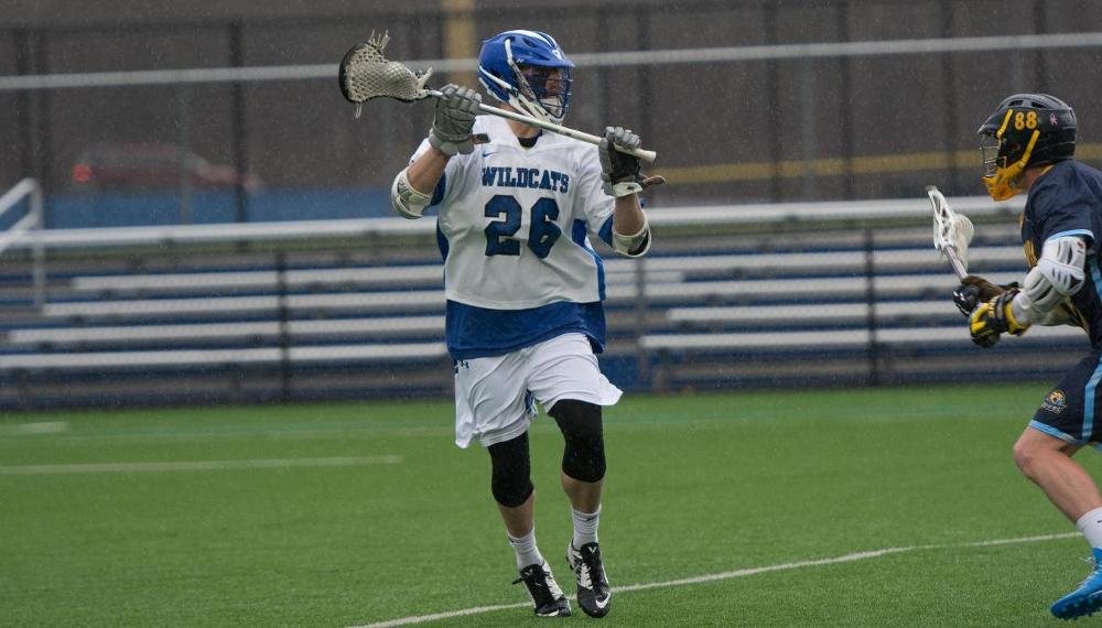 MLAX: Wildcat Offense Comes to Life in a 13-8 Win Over SUNY Delhi.