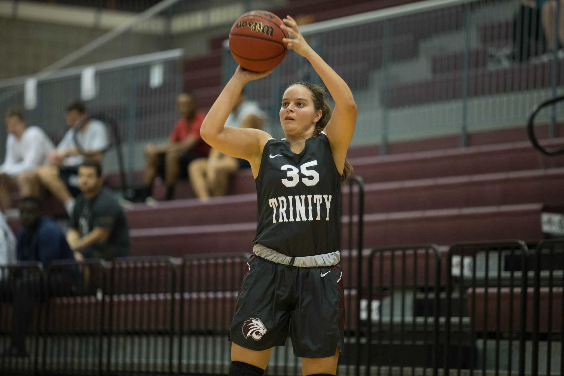 Women's Basketball Finishes Road Trip with Win Over Puget Sound