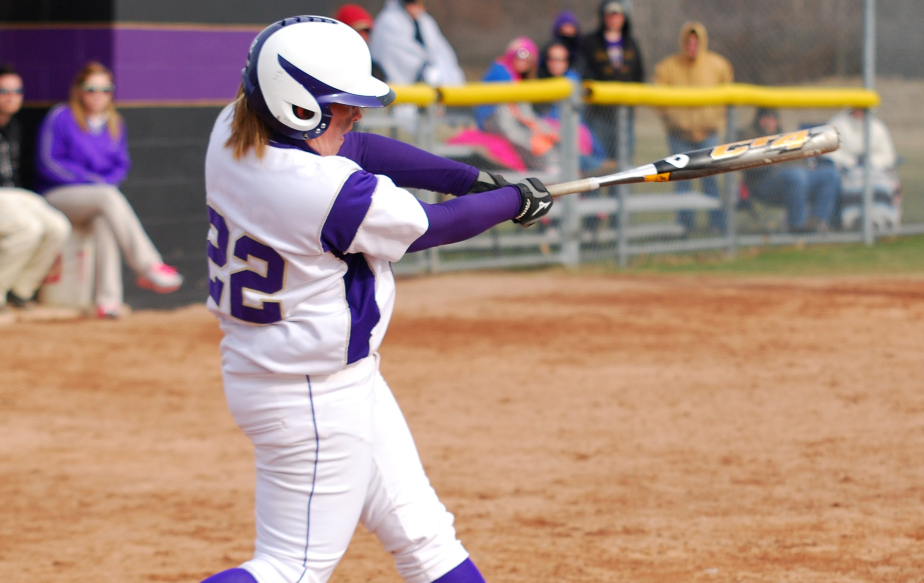 Jackets Get Back to Winning Ways in HCAC Tournament