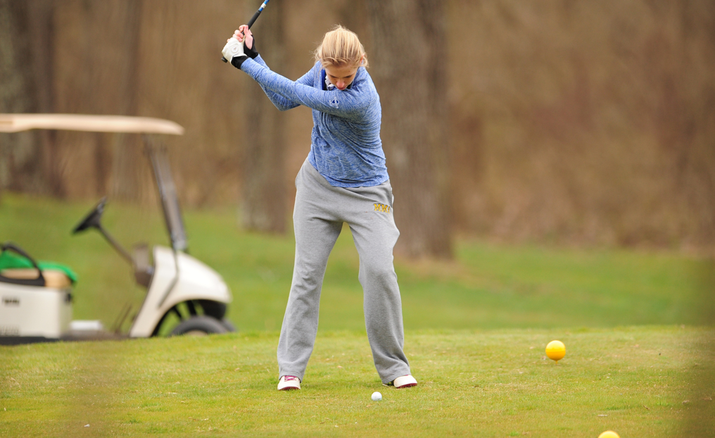 Women's Golf Opens Competition at McDaniel Fall Invitational