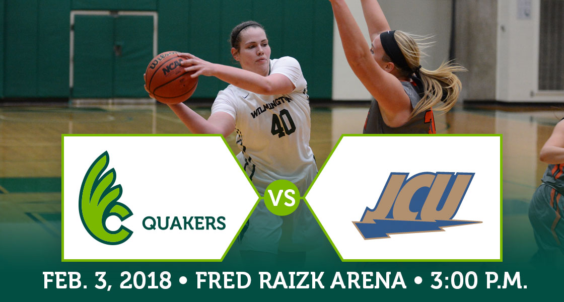 Women's Basketball Looks for Revenge Against John Carroll Saturday