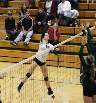 Nationally-Ranked Cougars Earn Pair of Wins at Home Tri-Match