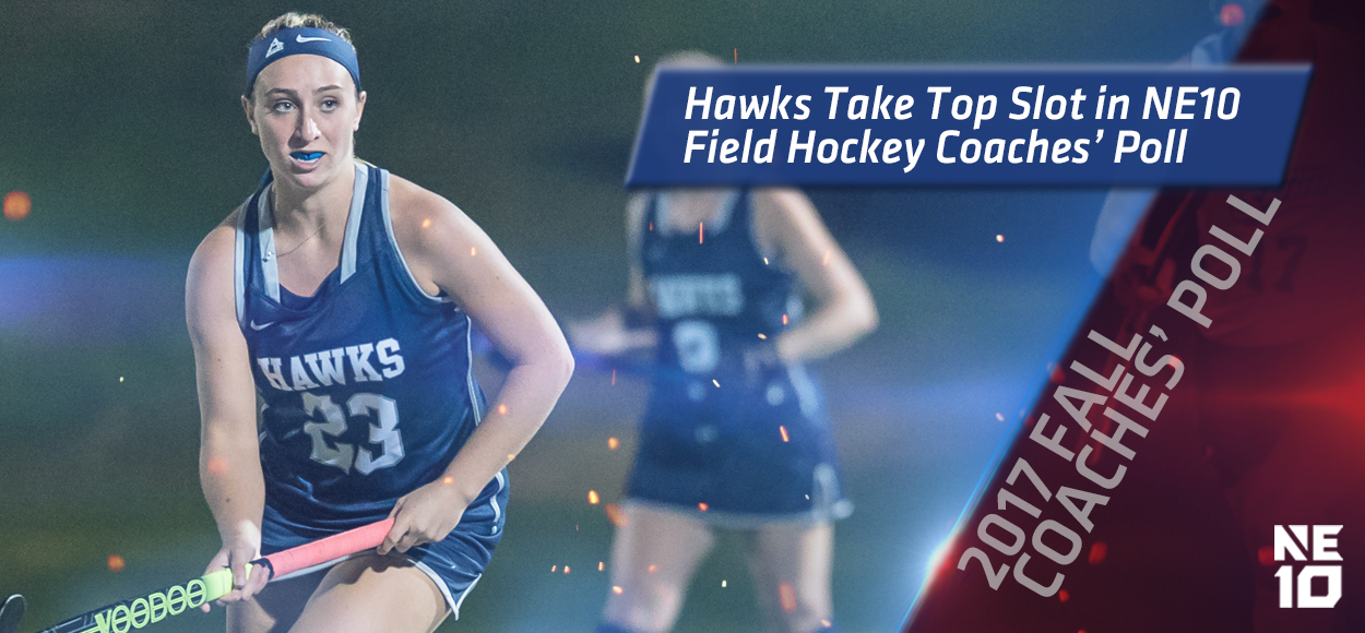 Saint Anselm Picked to Soar to NE10 Field Hockey Championship This Fall