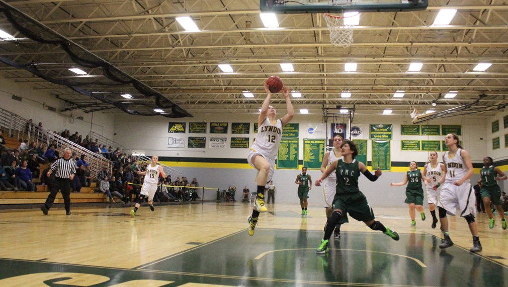 Smith's powers UMF over Lyndon