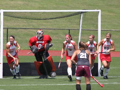 16 Cardinals named to NFHCA National Academic Squad