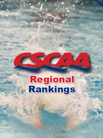 Emory & Henry Women's Swimming Receives Its First-Ever Regional Ranking From CSCAA