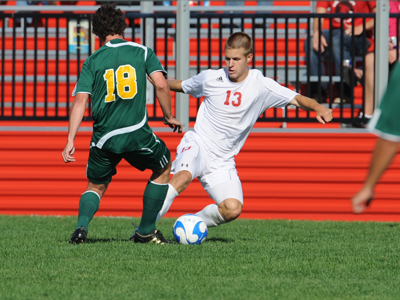 Saginaw Valley Falls to Ohio Dominican, 2-0
