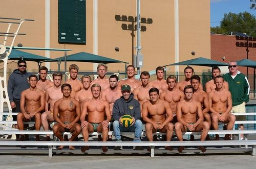 The 2015 Los Angeles Valley College Men's Water Polo team claimed it's second straight WSC Championship.