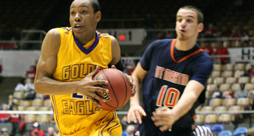 While we wait, where we stand; Golden Eagles finishing on top
