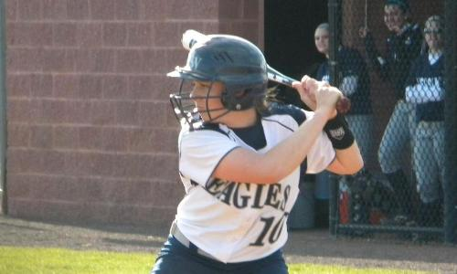 UMW Softball Defeats Stevenson 3-1; Game Two Postponed Due to Rain