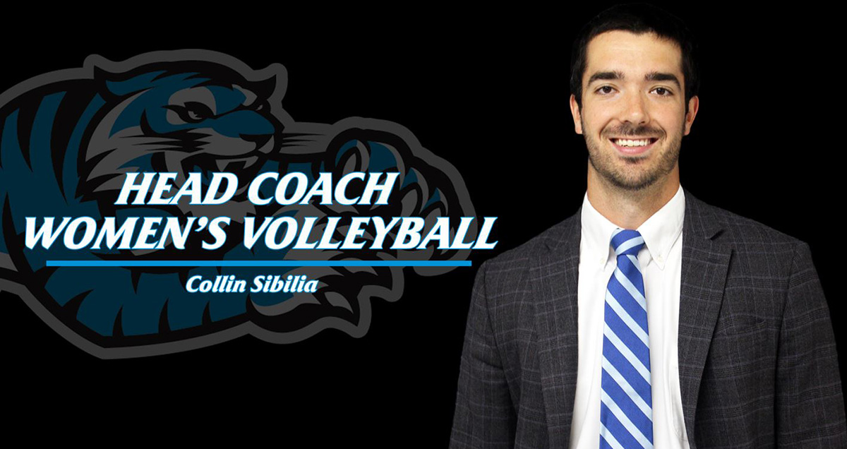 Holy Family Names Collin Sibilia as its New Head Women's Volleyball Coach
