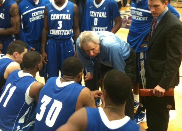 Blue Devils Drop Overtime Thriller