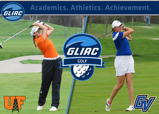Findlay's Petty Earns GLIAC Women's Golfer of the Year Honors; All-Conference Teams Announced