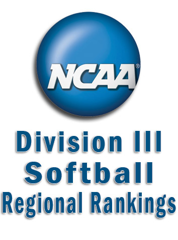 Emory & Henry Softball Ranked No. 8 In NCAA Division III Atlantic Region