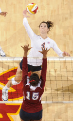 No. 10 Trojans Too Much, Titans Fall, 3-1