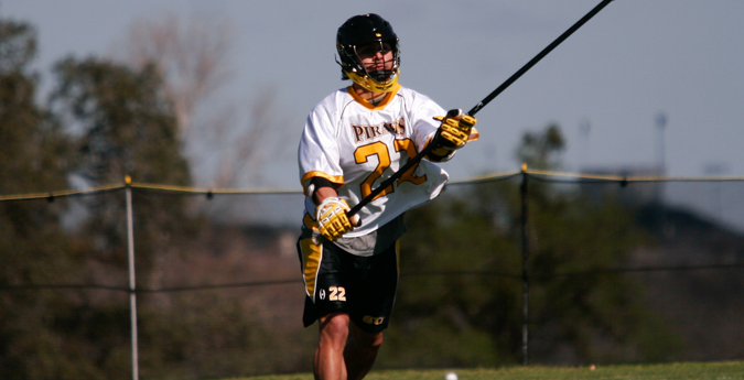 4th Annual Lacrosse Fall Ball Play Day Schedule Set