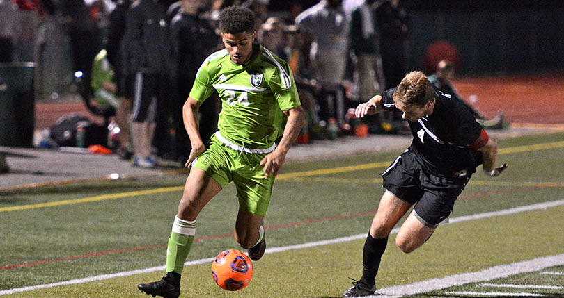 @DubC_MSoccer sends senior out with bang