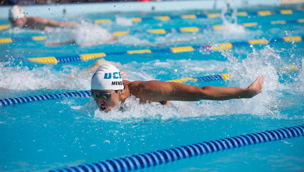 Gaucho Men Race to First, Women Hold on to Second