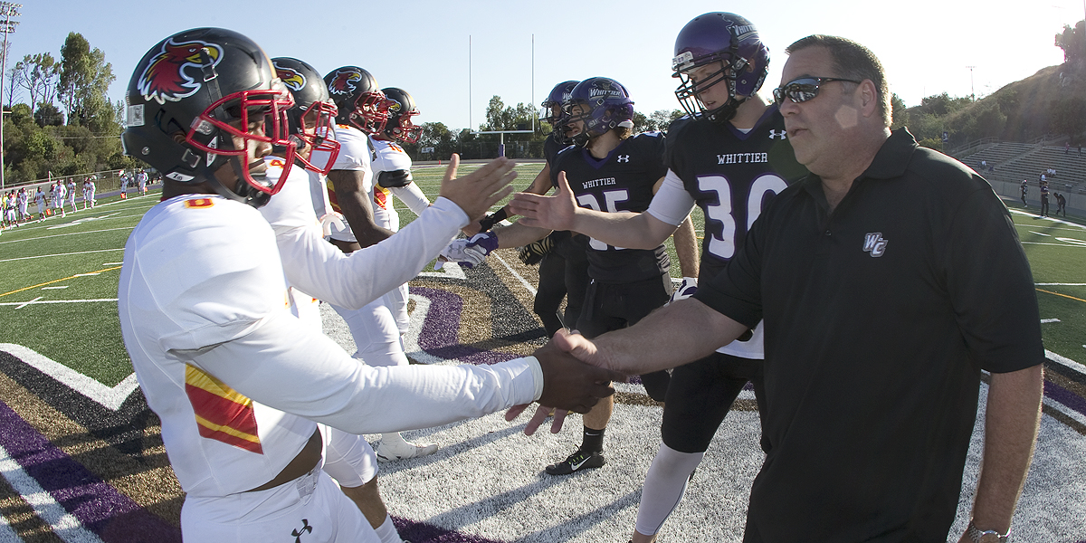Football sees home opener spoiled by ACU