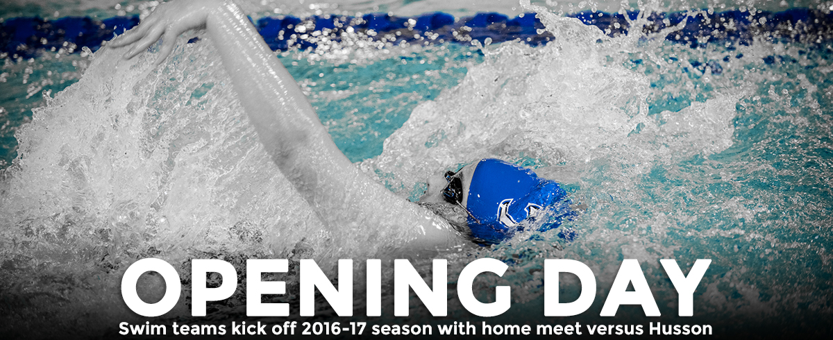 Monks Kick Off 2016-17 Swim Season
