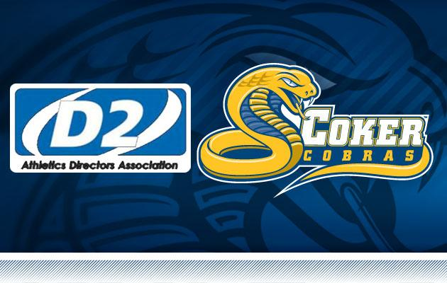 D2ADA Honors Coker Student-Athletes