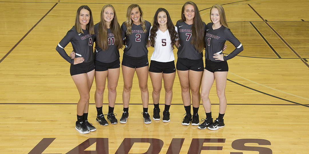 Ladies Volleyball Sweeps Austin College for SCAC Tournament Win, Finishes Fifth