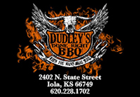 Dudley BBQ