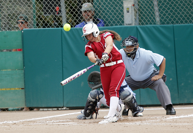 BYU to Join Pacific Coast Softball Conference, League Shifts to Seven Teams in 2013