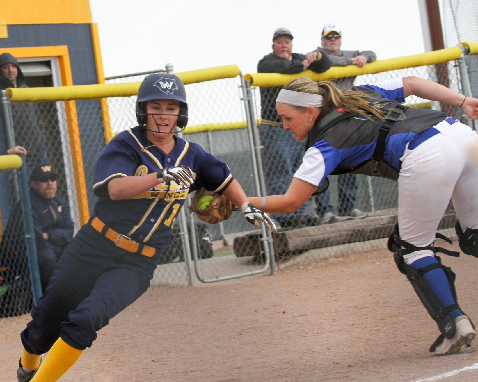WNCC softball ends season at 38-16