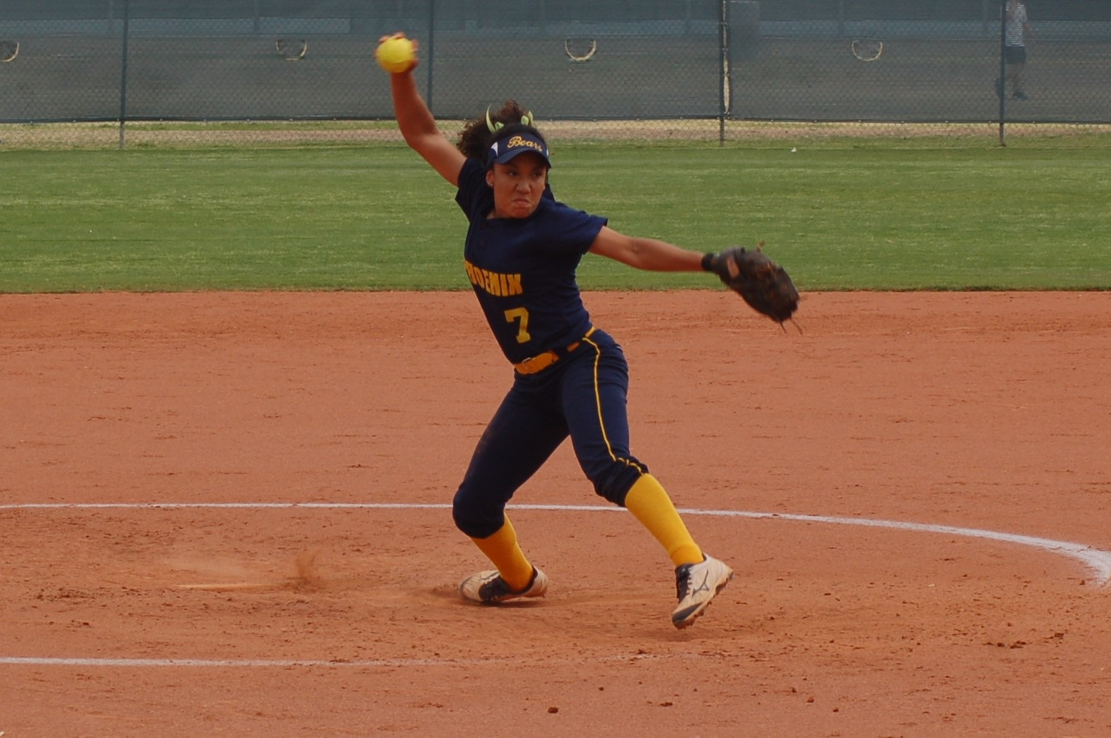 Softball Players of the Week: 5/3