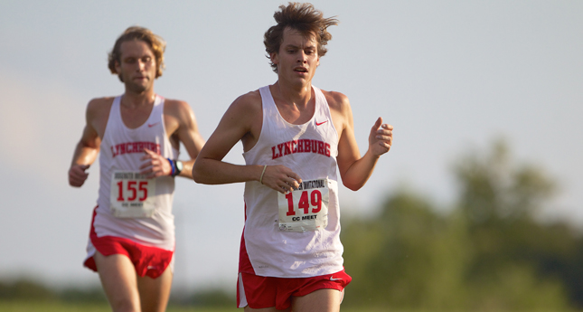 Lynchburg MXC Finishes Fifth at Dickinson Long-Short Invitational