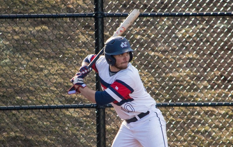 Baseball Comes Back Twice to Complete Sweep Against Chestnut Hill