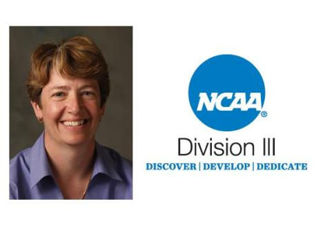 Elms College Athletics Director Louise McCleary Hired as Director of Division III at NCAA National Office