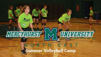 Summer Volleyball Camp Dates Set