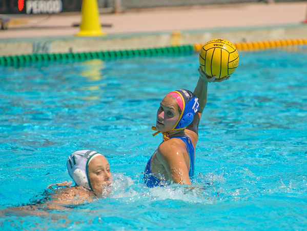 UCSB Defeats UC Davis in Fifth Place Thriller