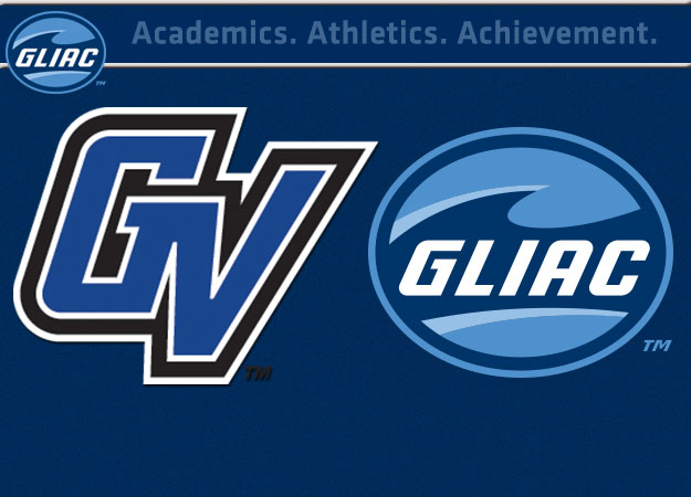 Grand Valley State Lakers Earn 17th Consecutive GLIAC Presidents' Trophy