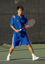Several Gauchos Make Season Debuts at Fresno State's Bulldog Classic
