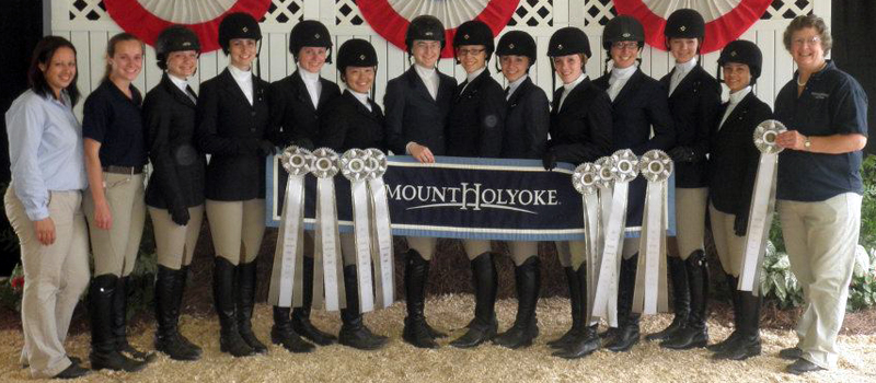 2012 Riding National Championships