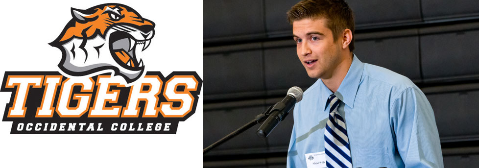WELLS PROMOTED TO ASSISTANT AD, OXY ADMINISTRATIVE TEAM SET