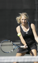 Broncos Look Forward to WCC Matches this Weekend; First Serves Rescheduled to Accommodate Weather